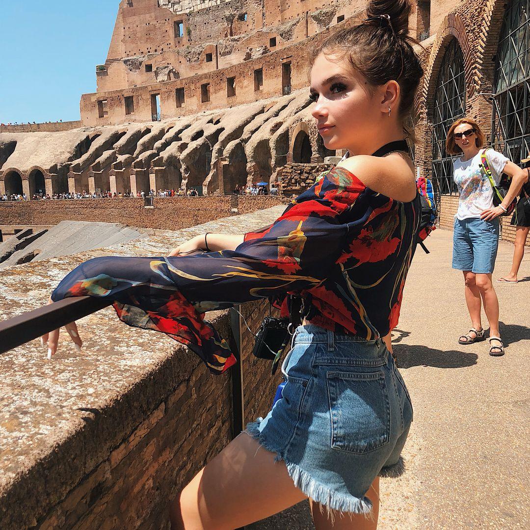 Roma Per Un Giorno 🦋 See You Soon Greece