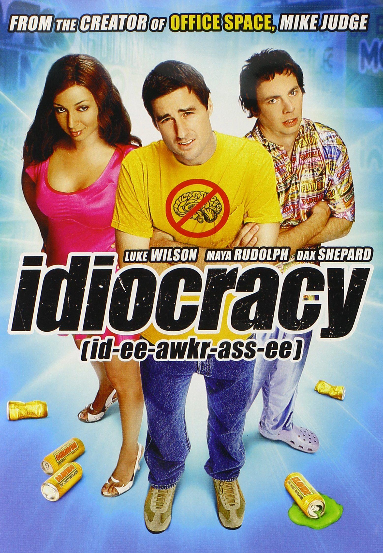 Idiocracy Streaming