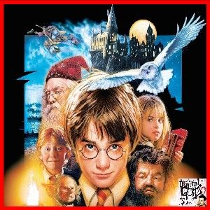 Great podcast review and analysis of the first Harry Potter movie.