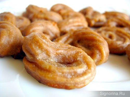 творожное печенье рецепты с фото