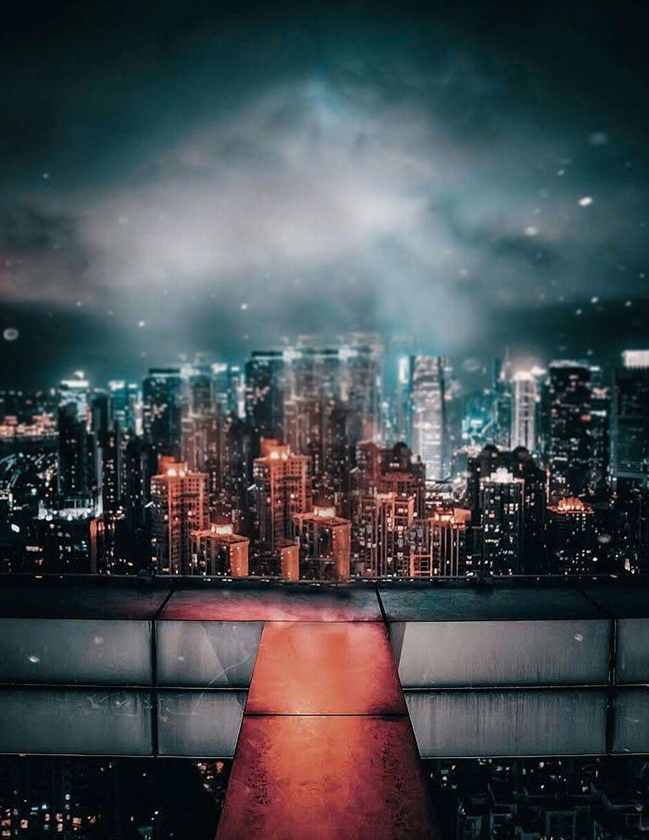 City Background Hd : background, Background