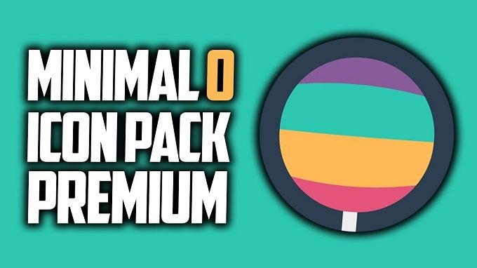 Minimal O - Icon Pack Apk v1 1 0 for Android free  | Top