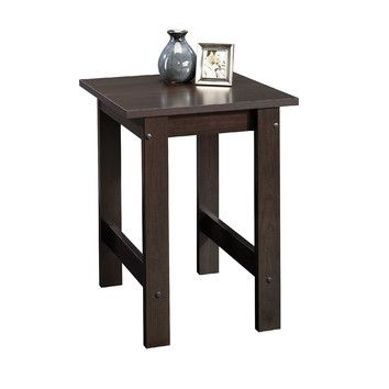 End Tables From Wayfair Match Coffee Table And Great Price End