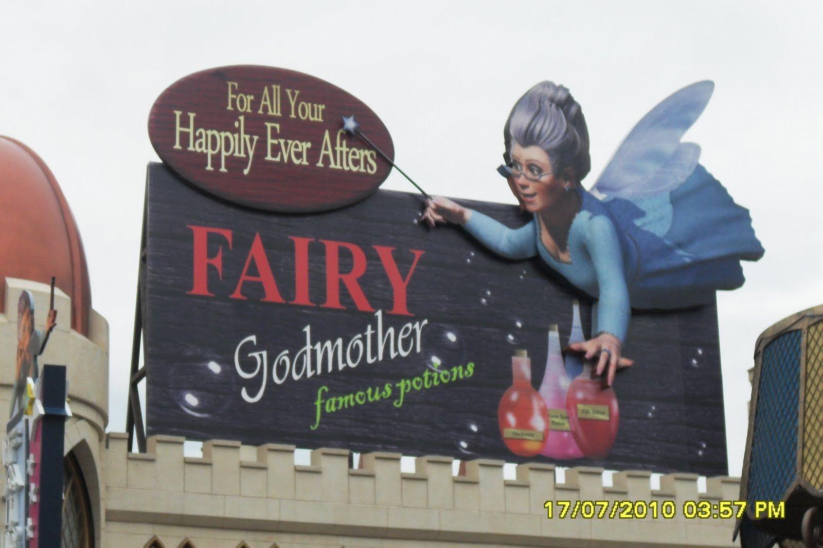 Shrek 2 Fairy Godmother Shrek Fairy Godmother Pictures