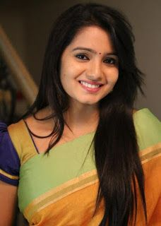 Actress reshma reya cute face expressions gallery latest