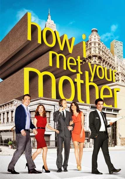Hdtv Series Movies Games Software How I Met Your Mother Complete Season 1 To 7 Hdtv X264 How I Met Your Mother How Met Your Mother I Meet You