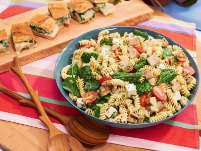 Garlic and herb chicken pasta salad recipe chicken pasta salad garlic and herb chicken pasta salad recipe chicken pasta salad recipes chicken pasta and pasta salad forumfinder Gallery