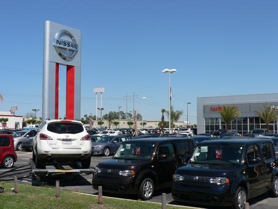 Pat Peck Nissan Gulfport (patpeckgulfport) On Pinterest.