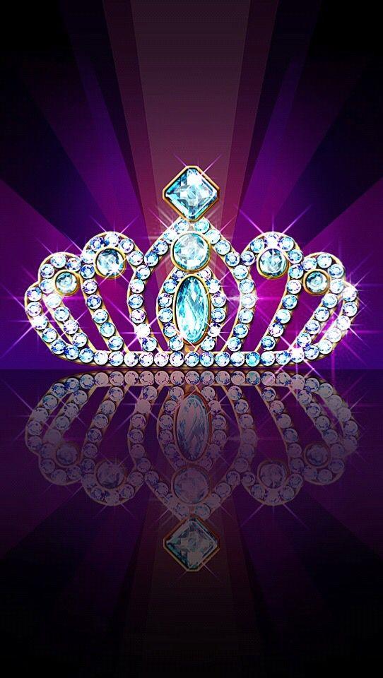 Crown Wallpaper Bling Wallpaper Diamond Wallpaper Queens Wallpaper