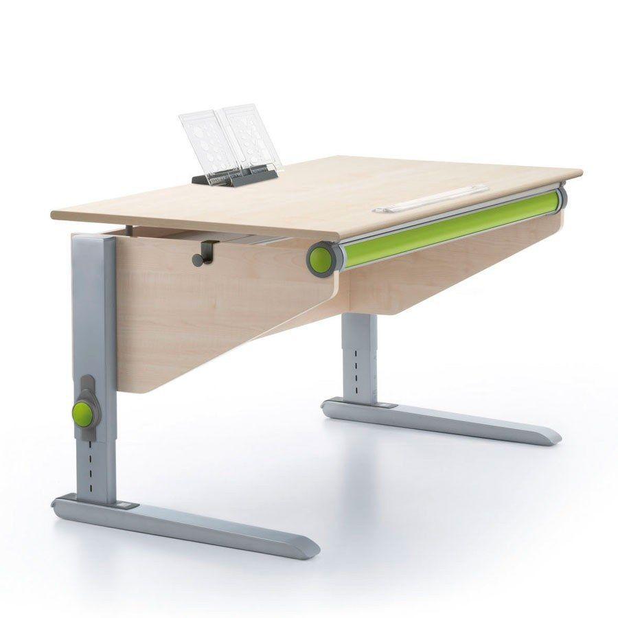Winner Classic Schreibtisch Ahorndekor mit Schublade | Schreibtische ...