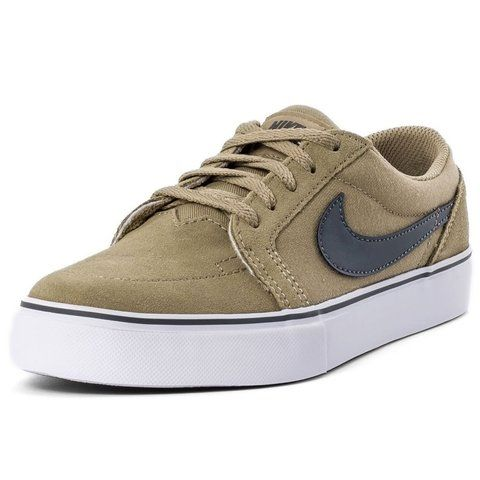 Zapatillas Nike Sb Satire 2 Canvas Gamuza (Z9423D) 91 Envios