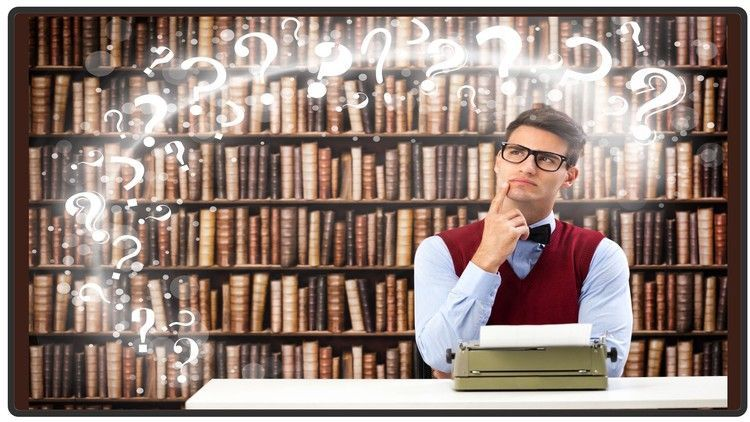 Publishing writing services