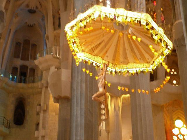 La Sagrada Família, Barcelona