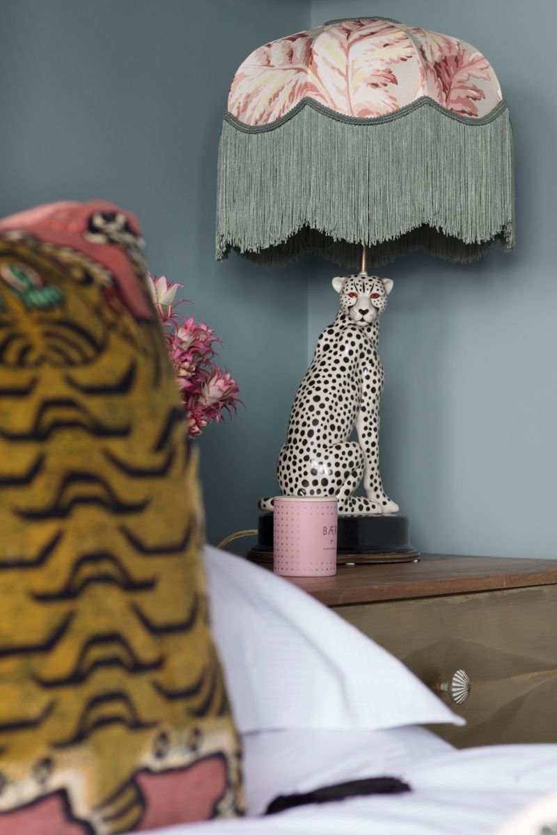 The big Pink House bedroom reveal – Before/After — The Pink House