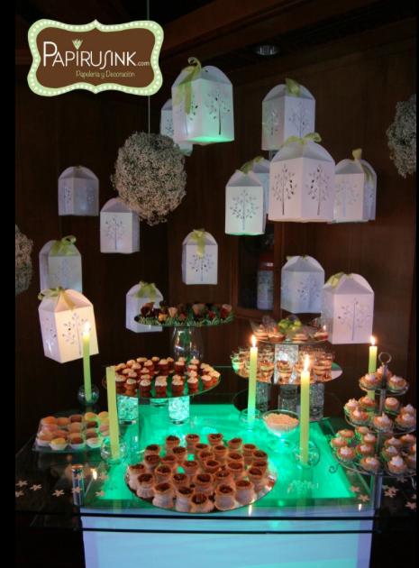 mesa de dulces mesa dulces matrimonio postres decoracin matrimonios decoracin eventos https