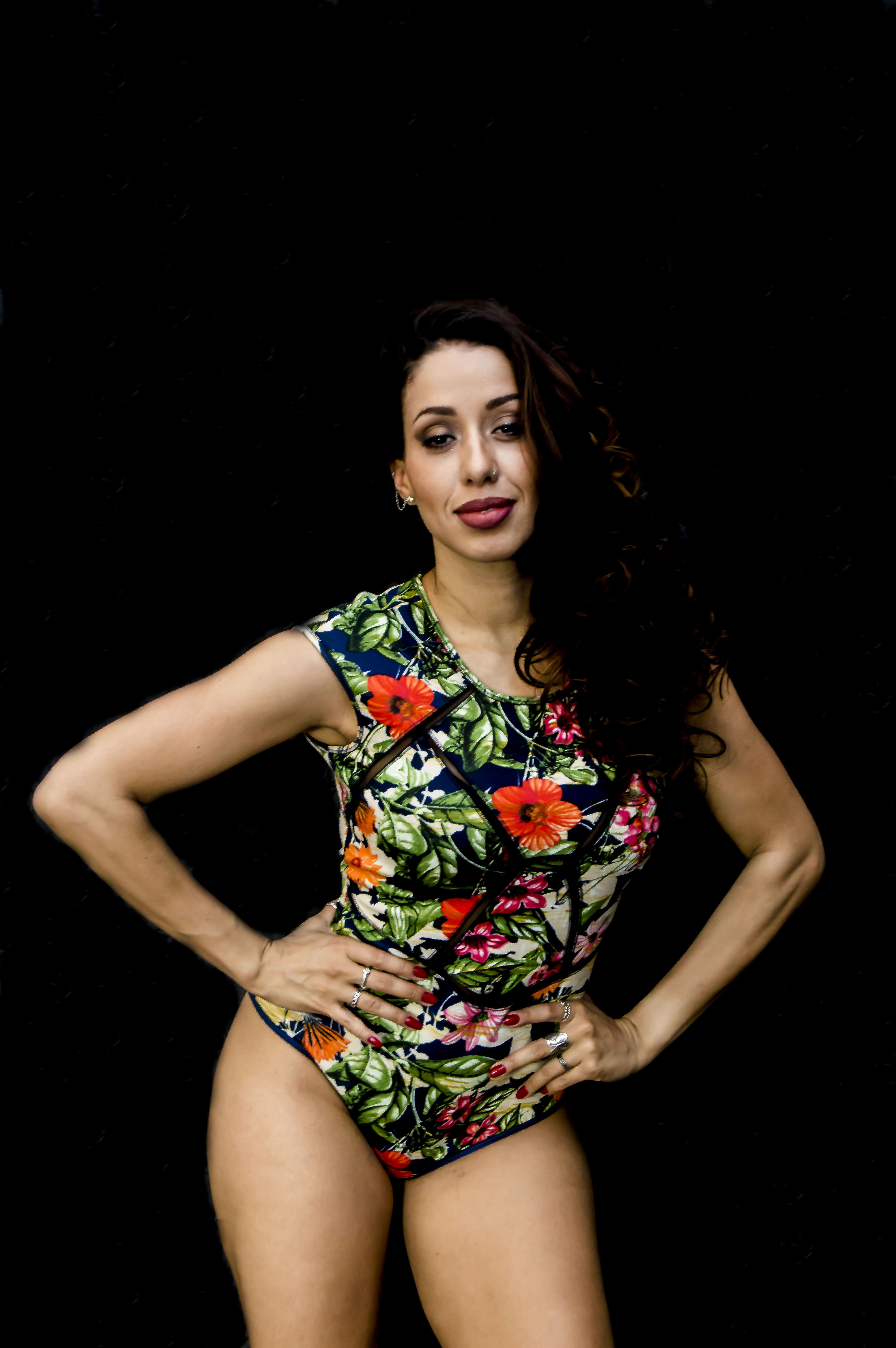Model : Bárbara Moreira