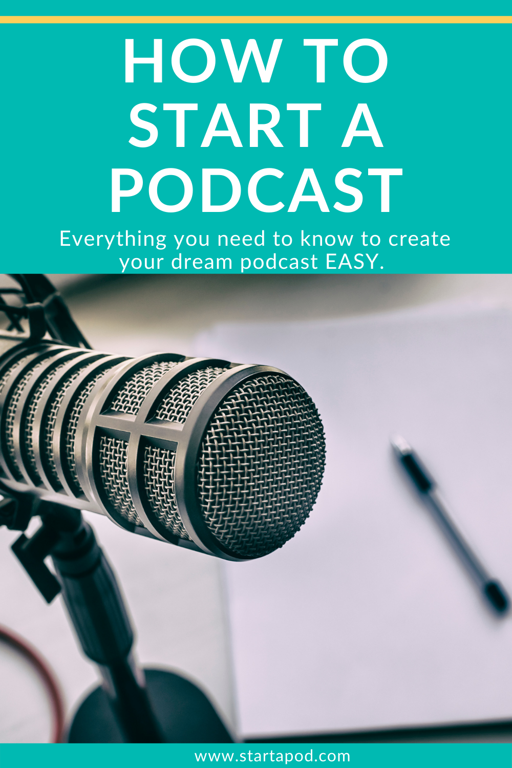 How To Start A Podcast In 2020 Updated In 2020