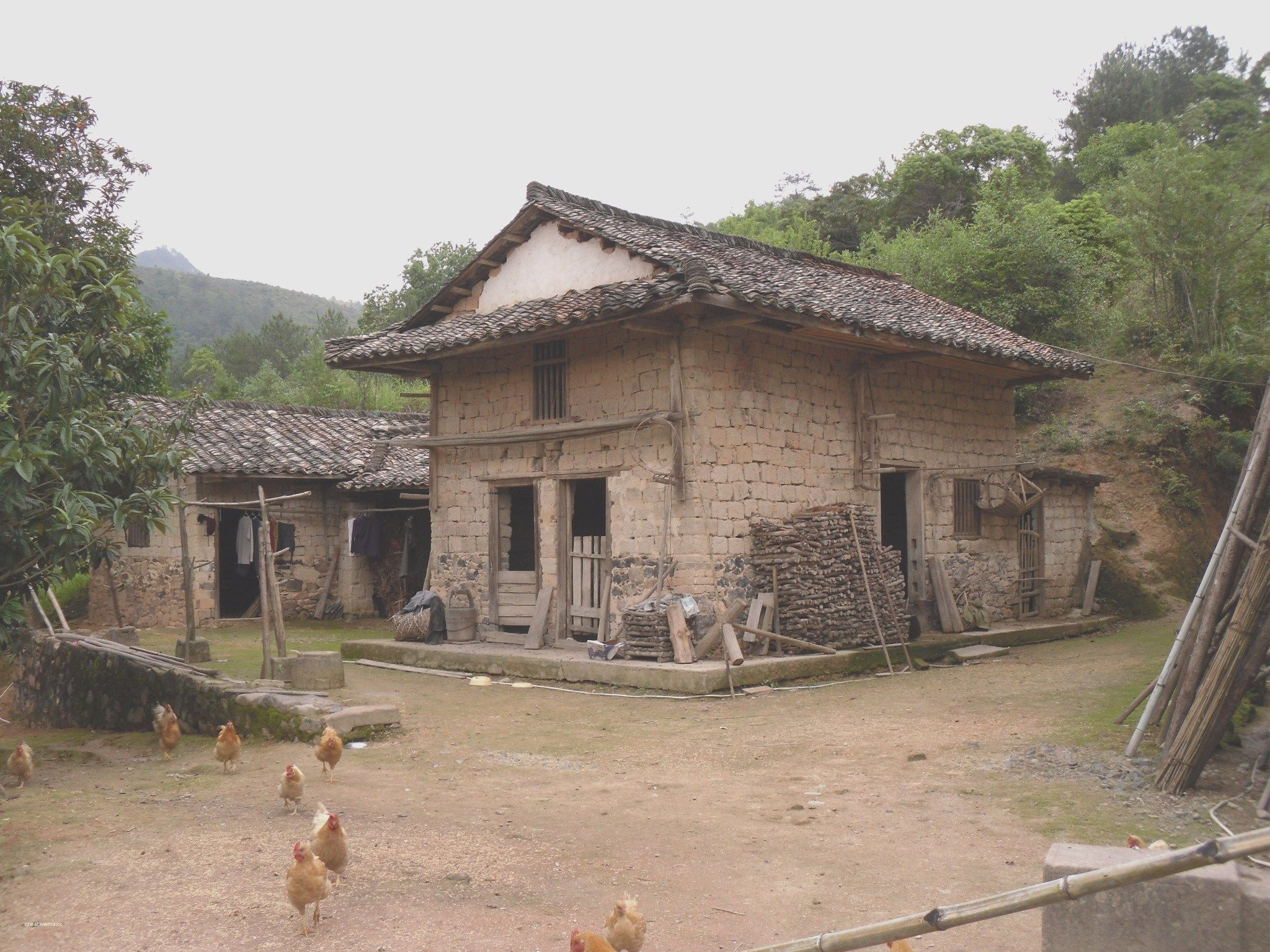 ancient chinese architecture houses courtyards luxury ancient
