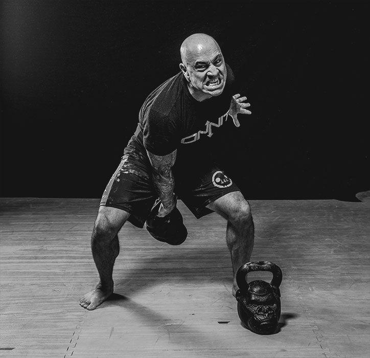 Kettlebell Training For Mixed Martial Arts Brazilian Jiu: Life Lessons From Joe Rogan