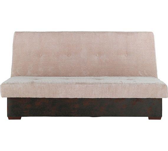 Clic Clac Storage Sofa Bed