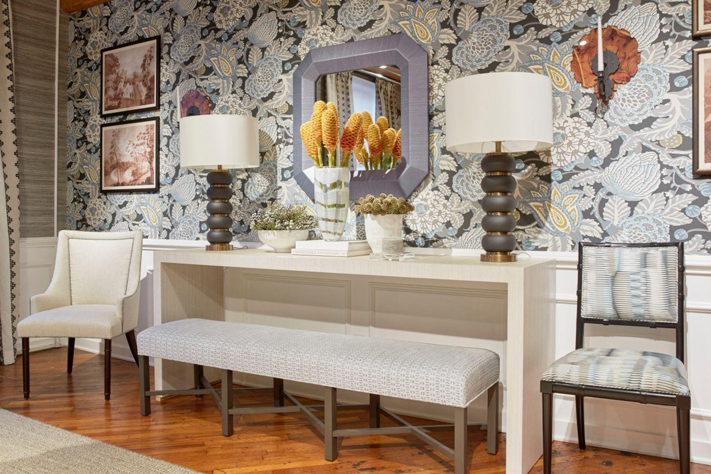 Thibaut Wallpapers Thibaut wallpaper, Lake house