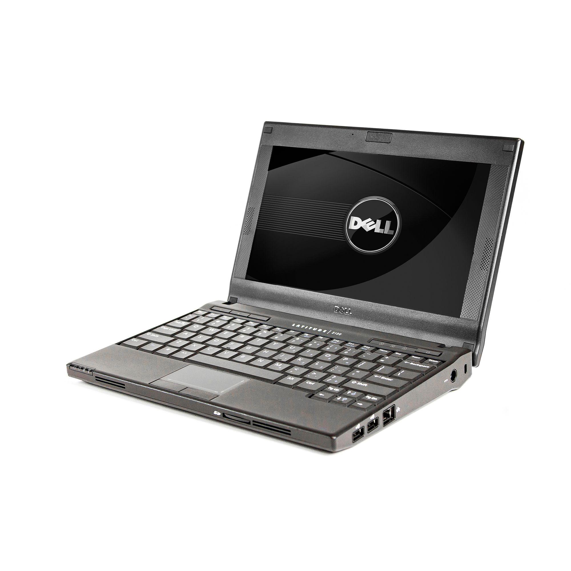 Dell 101 latitude 2120 mini 2gb ram 250gb hdd windows