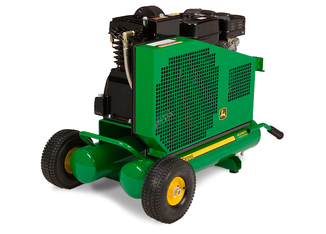 John Deere Air Compressor >> Ac1 8gs Portable Gasoline Air Compressor Tools Air Compressor