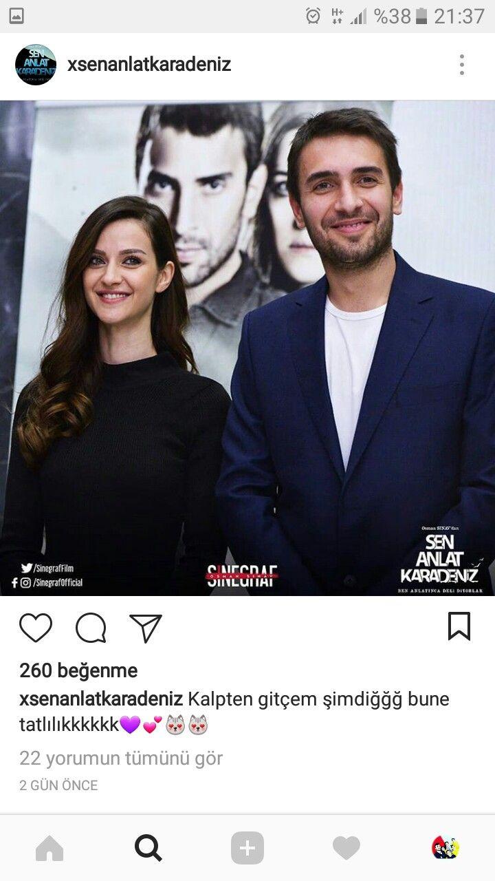 Yaa Yeriim Bu Ne Tatlilik Actores