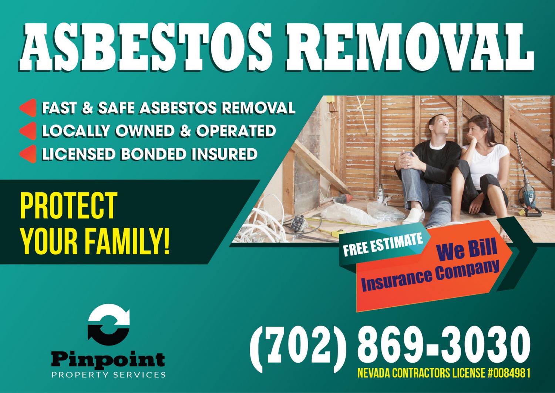 33++ Asbestos license