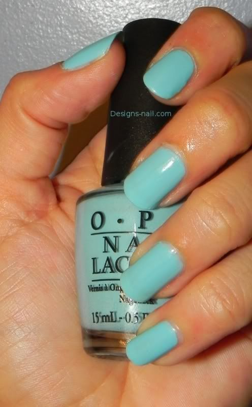 Opi What S With The Cattiude Nail Polish