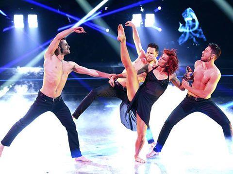 Fauve Hautot Danses Pinterest Dance music - dance resumeresume prime