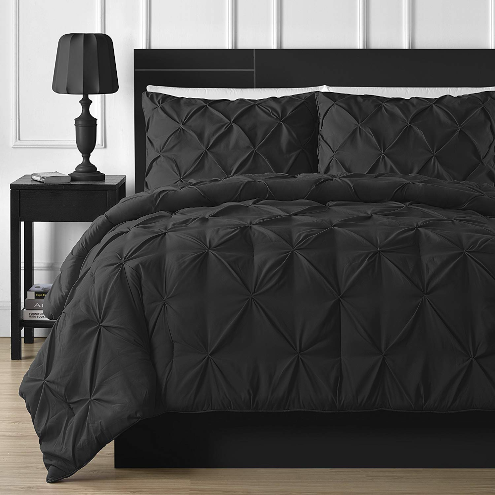 Burgundy Black Bedding Sets Sale Ease Bedding With Style In