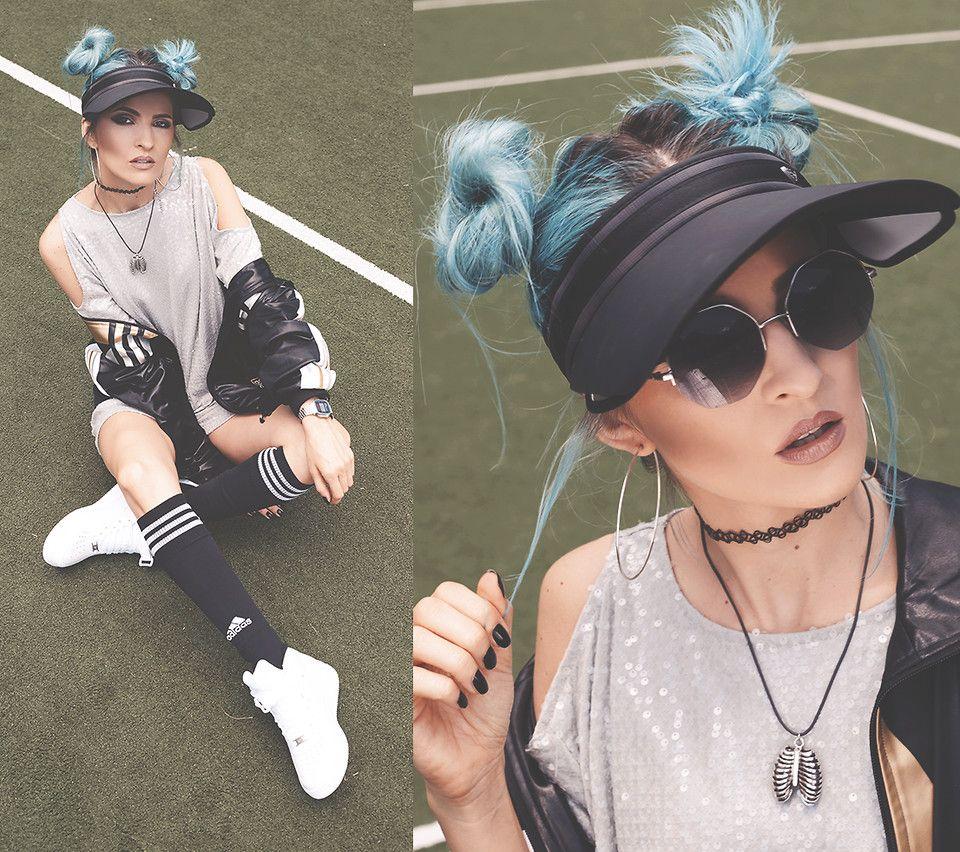 Pin By Bari Joelle On Fashion Nike Visor Sun Visor Hat Visor Hats