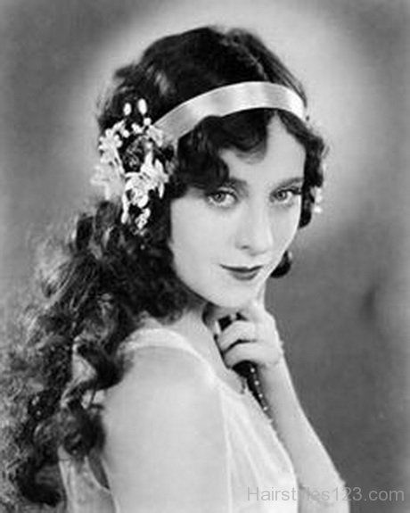 1930 Hairstyles great hairstyle for my bridesmaids fits the theme 1930s hollywood glam Image Result For 1930 Long Hair Styles