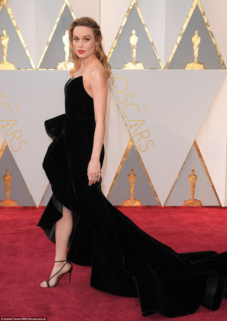 Oscars stars sparkle on the red carpet haute couture oscars