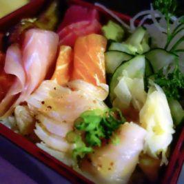 HOME - kiku sushi monrovia