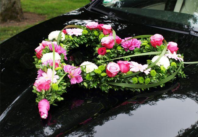Brautstrausse Brautjungfernstrausse Anstecker Autoschmuck Hochzeit Blumenschmuck Hochzeit Anstecker Hochzeit