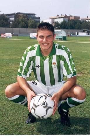 Betis SánchezReal Y Balompié SoccerSoccer Players Sports Joaquín VSUMpGzq