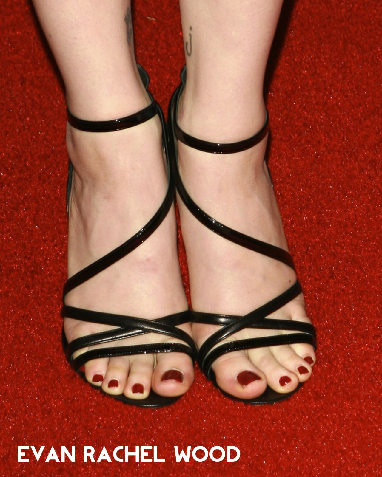 Celebrity fetish foot gallery picture possible