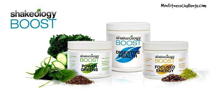 Les produits Shakeology BOOTS sont des suppléments faits à base d'ingrédients naturels seulement. Ils ont été conçus pour être ajouté à votre Shakeology (ou à votre smoothie préféré) pour com…