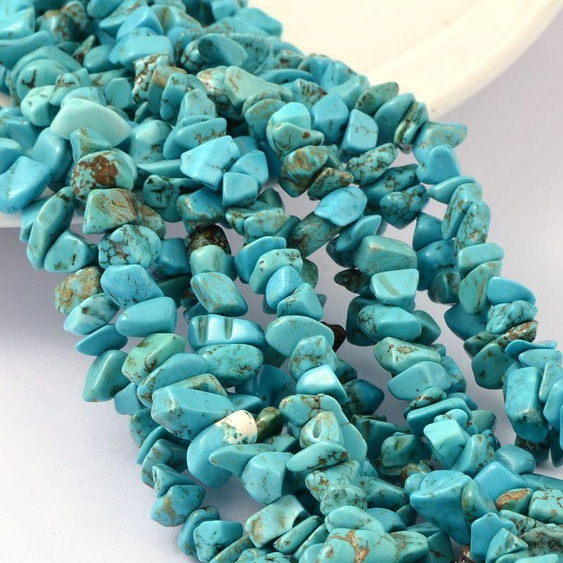 05c67582fc6b 5 tipos cuentas de piedra preciosa para DIY bisutería | ZZZY ...