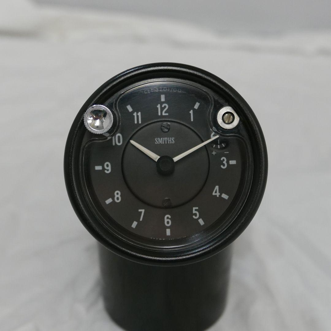 1969 Jaguar Series 2 E-Type time clock (CET 3201/00) failed  Smiths