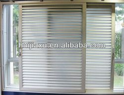 Made In China Aluminum Automatic Sliding Garage Door - Buy Automatic Sliding Garage Door,Aluminum Sliding Door,Sliding Glass Door Product on Alibaba.com