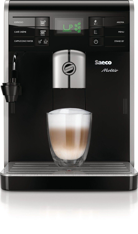 Philips Moltio Hd8768/01 Super Automatic Cappuccino
