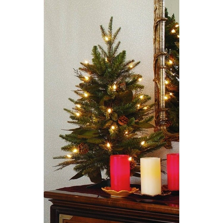 Small Battery Operated Christmas Tree: The Perfect Battery Operated Tabletop Christmas Tree