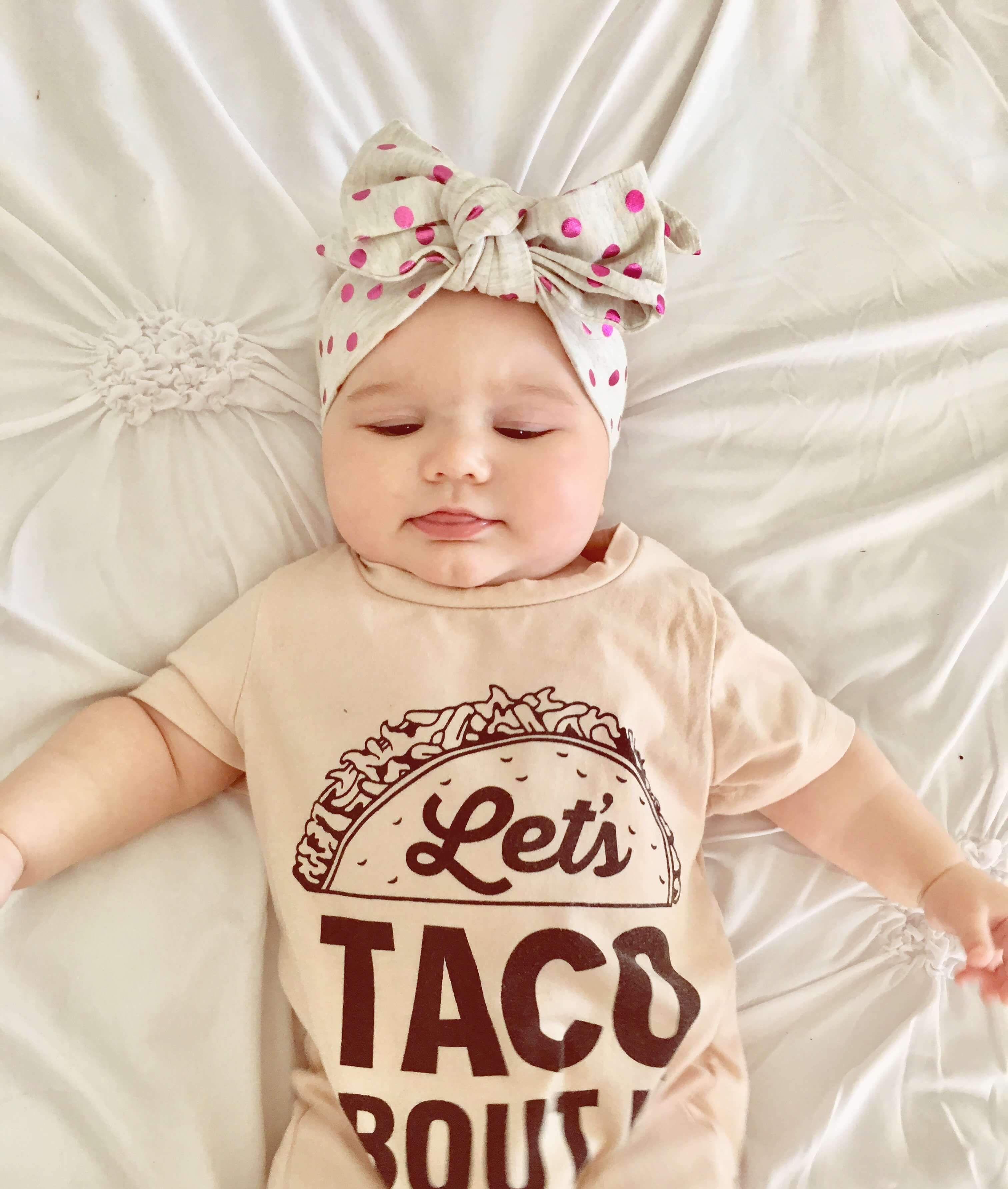 18941f78a Taco Time Jumpsuit. Let s taco bout it! Fun statement jumpsuit ...
