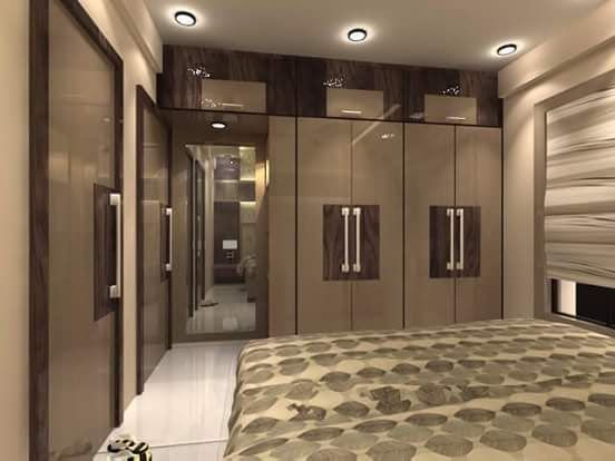 mesmerizing bedroom wardrobe designs | Walldrop design, wardrobe designs for bedroom,wardrobe ...