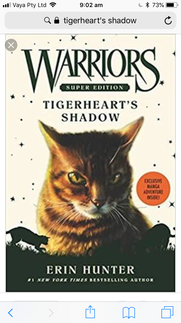 Pin By Dawnstar On Warrior Cat Books Warrior Cats Books Warrior Shadow Warrior