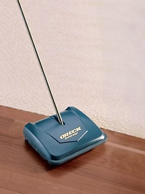 Oreck Restaurateur Wet Dry Sweeper Will Tidy Up Your Home In Seconds Solutions Blair Com Sweeper Clean Oreck How To Clean Carpet Wet And Dry