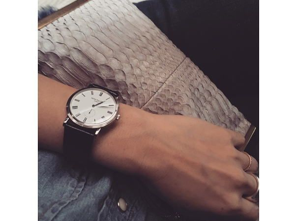 online retailer ded7b ed8f0 梨花さんの腕時計こちら【PATEK PHILIPPE(パテックフィリップ ...